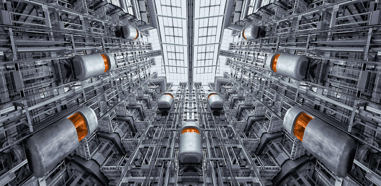 Data governance in Industry 4.0