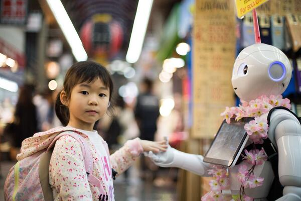 artificial intelligence in retail