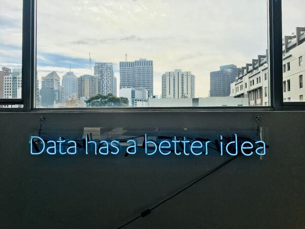 big data is a source of competitive advantage