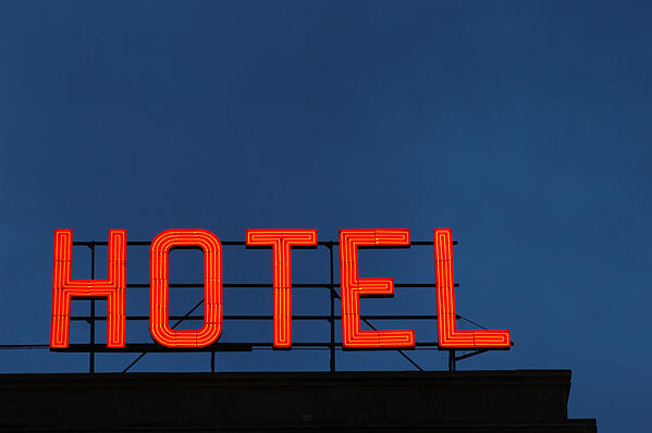 hotel direct sales