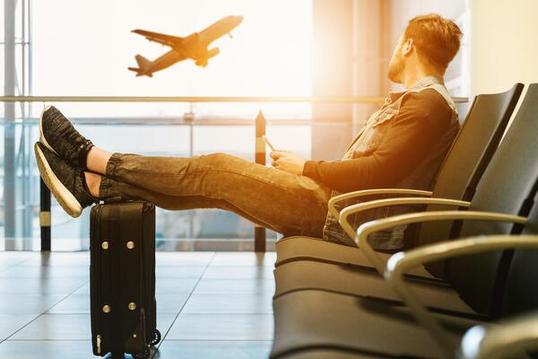 smart airport_data consolidation
