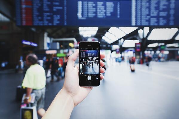 smart airports_technology of the future