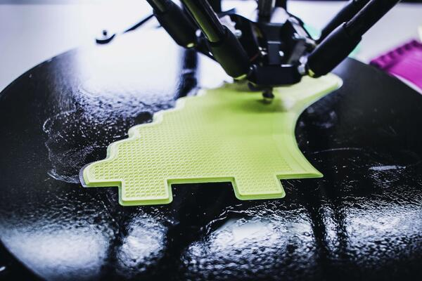 3d printing and other future trends of manufacturing industry 4.0