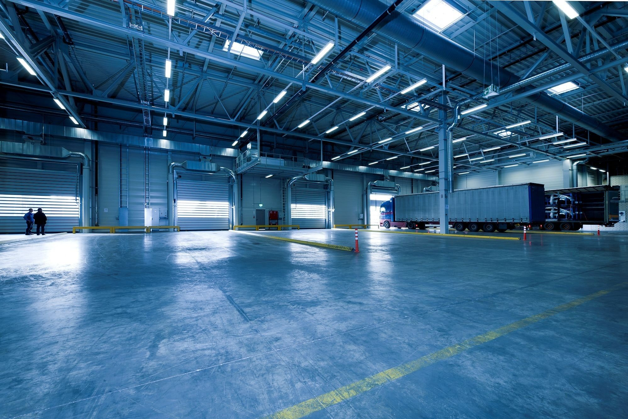 How to set up an excellent data dashboard? (4 practices for warehousing companies)